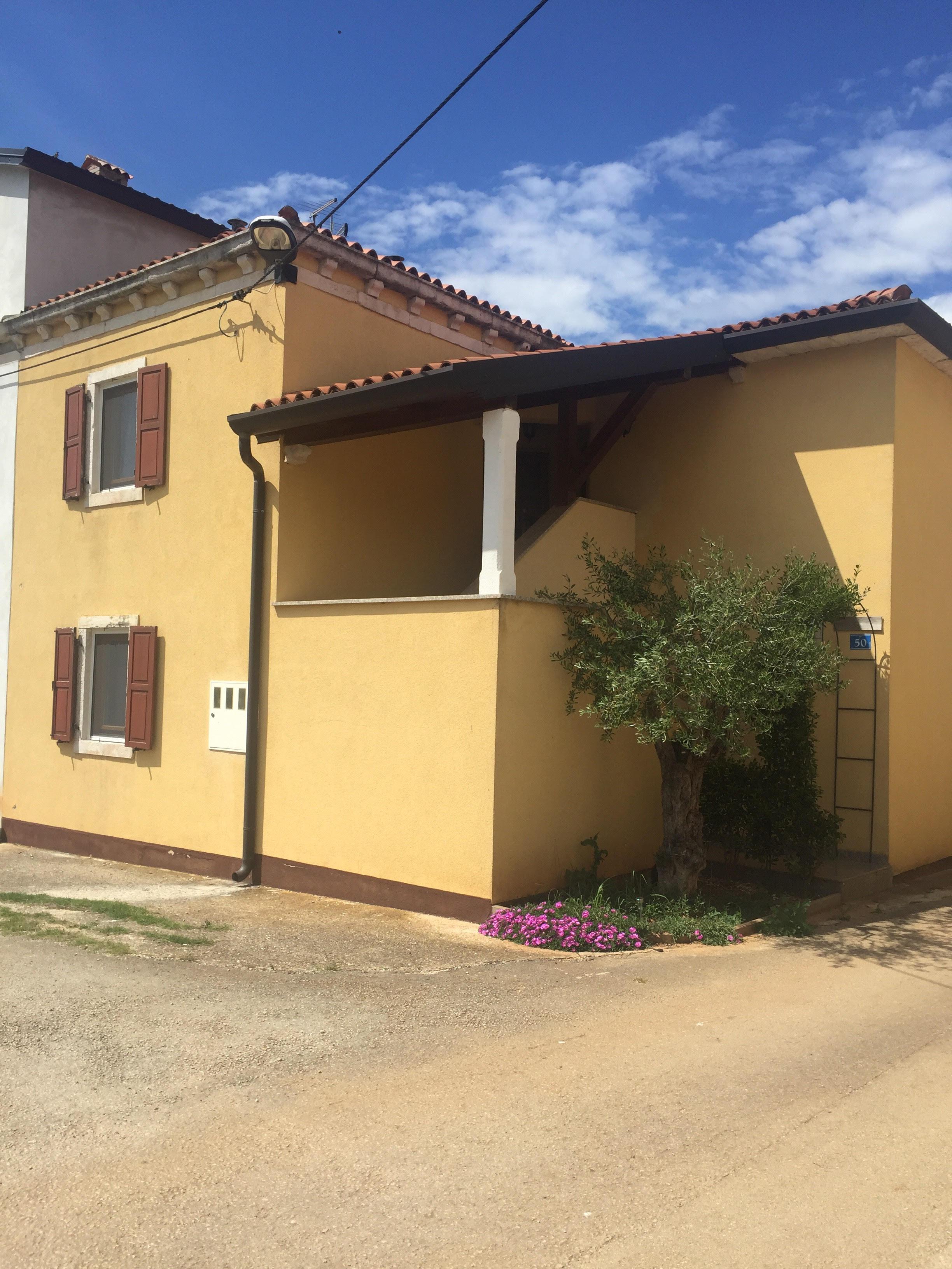 Ponuda smjestaja, Apartmani  - Sobe Fabac, Umag, Istra